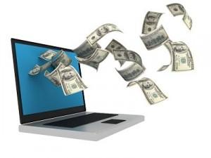 ilustrasi uang dari internet