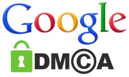 ilustrasi Google DMCA