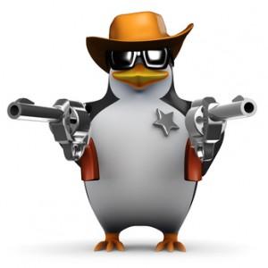 Google Merilis Penguin 3