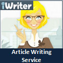 iWriter