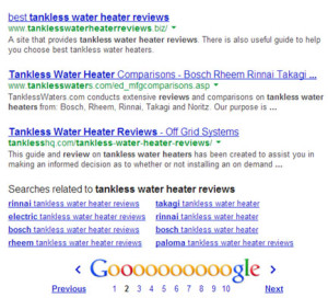 Duel Blog Niche 6: Masuk Halaman 2 Google.com dan 4 Fakta Menarik Lainnya