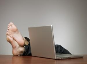 3 Alasan Jarang Menulis Blog Itu Baik