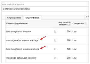 3 Cara Mudah Menemukan Long Tail Keyword dalam Bahasa Indonesia