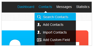 Search Contacts