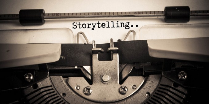 Ilustrasi storytelling