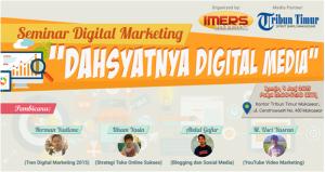 Presentasi Saya Mengenai Tren Digital Marketing