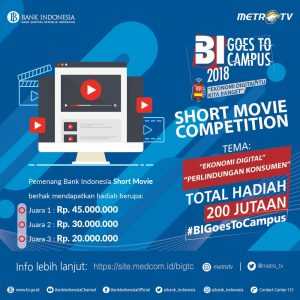 Kategori short movie competition
